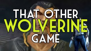 X2: Wolverine's Revenge (that OTHER Wolverine game)