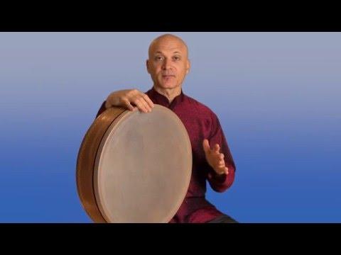 Frame Drum - Doum Sound