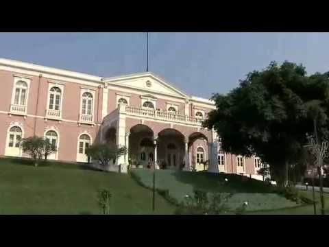 Video promocional Luanda - Angola