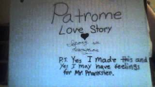House of Anubis - Patrome Love Story