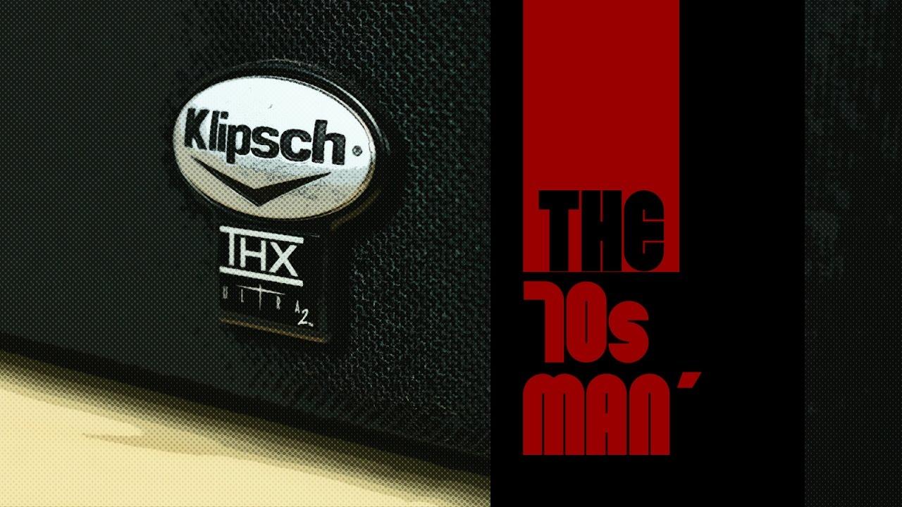 Buy klipsch cdt-3650-c ii in-ceiling speaker featuring handles up to 50w, 63 hz to 23 khz 6. 5