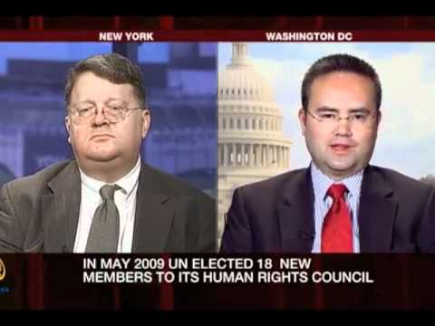 United States and Human Rights Abuses (2)