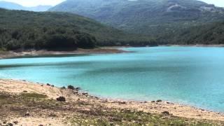 Parco Nazionale D'Abruzzo: Lago della Montagna Spaccata
