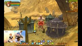 Ragnarok Online 2- Q & A : WarpPortal and Steam Launch May 1st, 3pm PDT