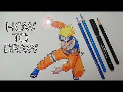 how-to-draw-|-naruto-uzumaki-|-tutorial-|-fighting-pose
