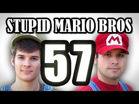 Stupid Mario Brothers - Episode 57