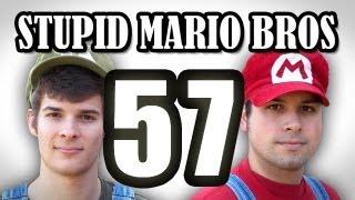 Stupid Mario Brothers - Episode 57