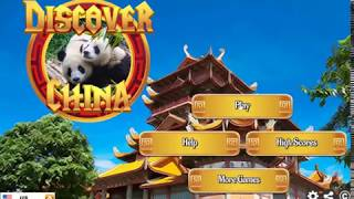 Game Discover China