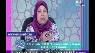 فيديو.. سعاد صالح: الإسلام لا يحتاج مدافعا.. والرسول نهى عن زواج المتعة