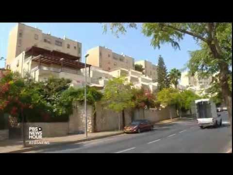 Wave Of Terror Attacks Widen Gulf Between Palestinian, Israeli Authorities