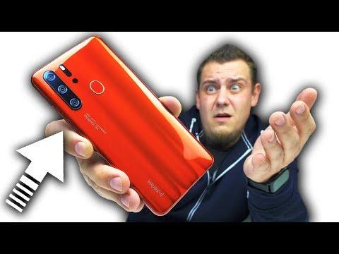 Huawei P35 PRO за 5900 рублей с Joom? Не P30 Pro!! Что вы творите, китайцы!!!???