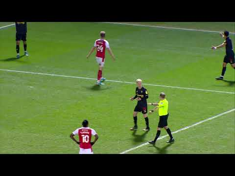 Rotherham Watford Goals And Highlights