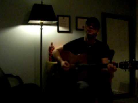 Adam James~Alright Tonight~