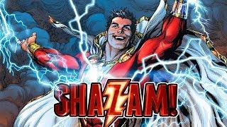 Las Nuevas Aventuras de  SHAZAM! | SHAZAM! 2019