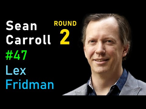 Sean Carroll: Quantum Mechanics And The Many-Worlds Interpretation | Artificial Intelligence Podcast