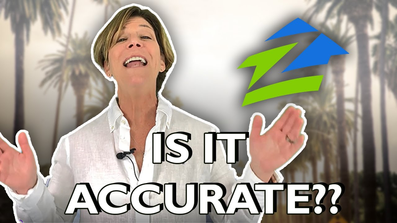 Zillow Zestimate Explained | Is It Accurate?