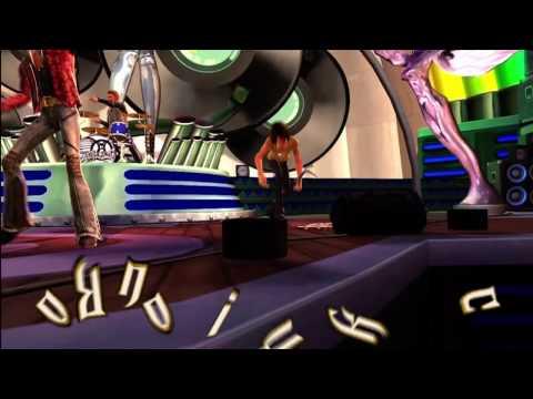 Livin' on the Edge - Aerosmith Expert 100% Guitar Hero: Aerosmith