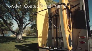 RV Kayak Racks. Com Why Leave Fun Behind? tm