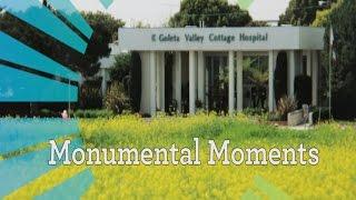 Monumental Moments at Goleta Valley Cottage Hospital