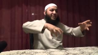 Was ist wenn ich Salatul Asr verpasst habe ? Sheikh Abdellatif