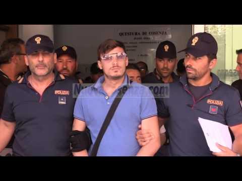 Cosenza, 7 arresti della Polizia  per spaccio