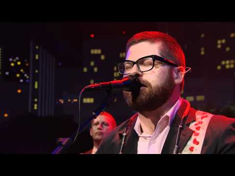 """The Decemberists - """"Calamity Song"""" on Austin City Limits"""