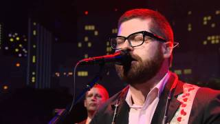 "The Decemberists - ""Calamity Song"" on Austin City Limits"