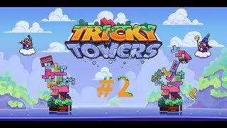 Tricky Towers [] Part 2