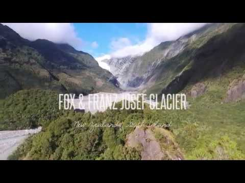 Voyage à Fox glacier & Franz Josef, New Zealand, South Island - Little Trip Sunshine