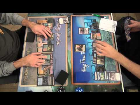 FNM 11-27-15 Round 3 Tim Dune Control vs Kevin Mardu Midrange Game 2