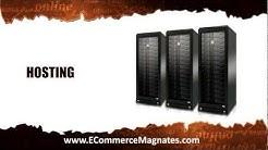 E-Commerce & Web Hosting Explained!