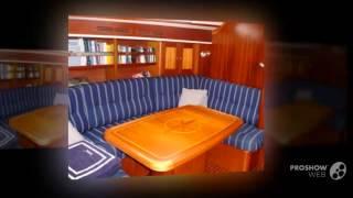 Sweden Yachts 45 Marival Sailing boat, Sailing Yacht Year - 2003,