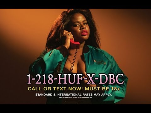 HUF Hotline - Call in now! | HUF