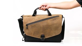 Cargo Laptop Bag - WaterField Designs - Made in USA thumbnail