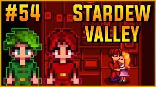 ZDRADZIŁEM ŻONĘ Z JEJ SIOSTRĄ  - Stardew Valley #54 (z ZoQ)