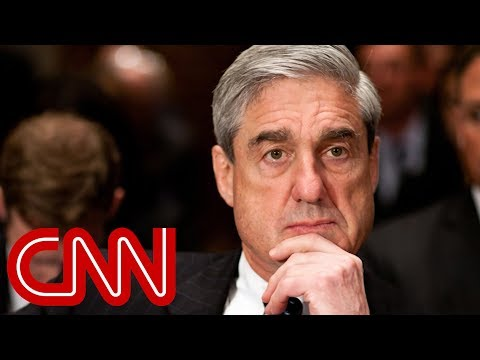 White House braces for imminent Mueller report