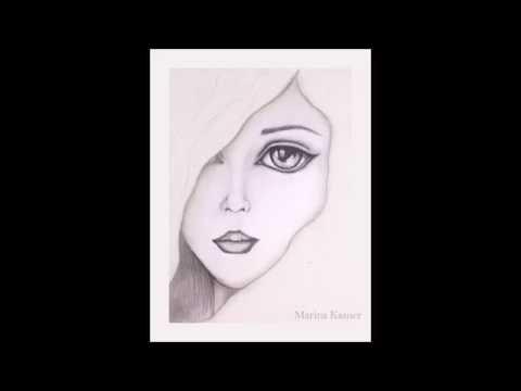 Los Dibujos A Lápiz Mas Fáciles De Hacer Youtube