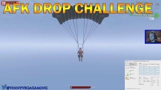 Ryzen Test Stream | R7 1700X | H1Z1 AFK Drop Challenge!!  (1440p-720p)