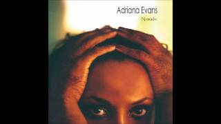 Adriana Evans - Something