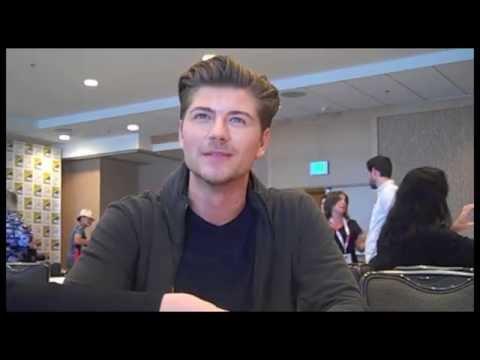 Scream - Amadeus Serafini Interview, Season 1 streaming vf