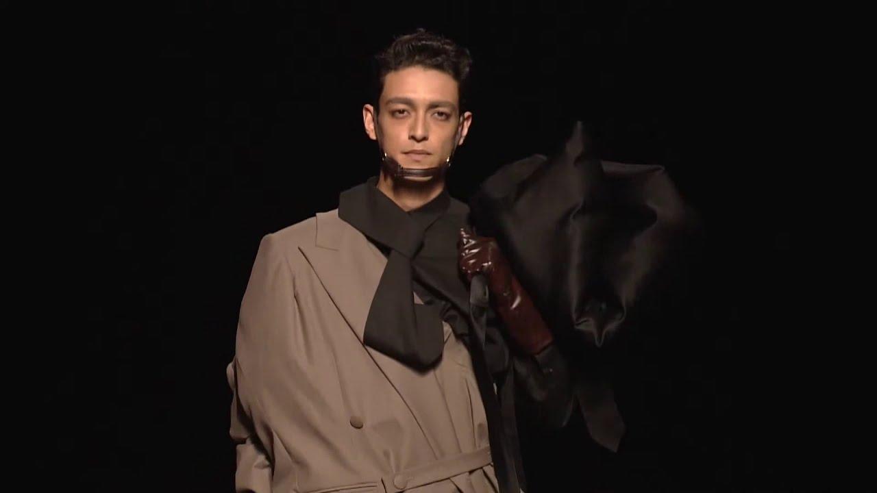 【YouTube】Rakuten Fashion Week TOKYO 2021S/S 6日目映像公開