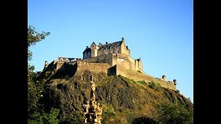 Edinburgh-10 Things You Need To Know - Hostelworld Video(