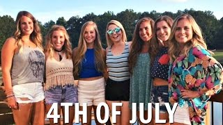 THE 4TH | SISTER SUMMER