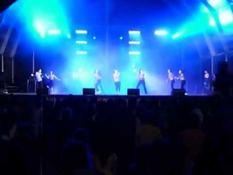 Tribute to The Voca People - DSCC