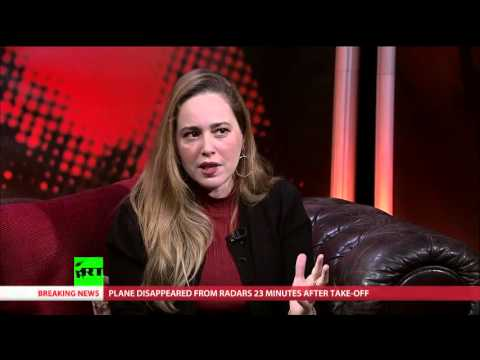 SPUTNIK: Orbiting the world with George Galloway - Episode 96