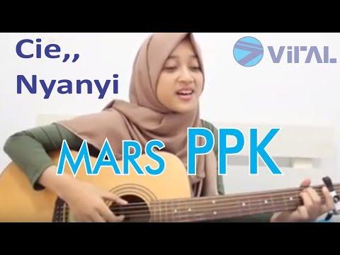 MARS PPK (Siswa Berkarakter Indonesia) Plus Lirik  VIRAL