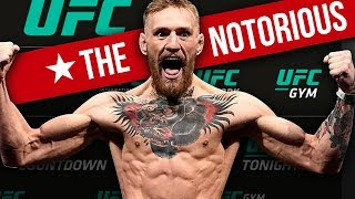CONOR MCGREGOR - Ido Portal on The Notorious UFC Champion