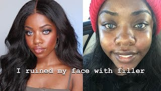 I Ruined My Face, Pretty Privilege, Insecurities | Makeup & Mindset