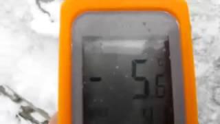 Цифровой инфракрасный термометр с лазерный прицел(, 2012-04-12T20:10:16.000Z)