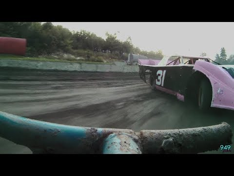 949 Productions: 9/1/17 Late Model Feature Legion Speedway